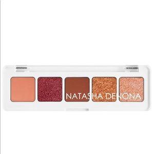 NIB Natasha Denona Mini Sunset Eyeshadow Palette
